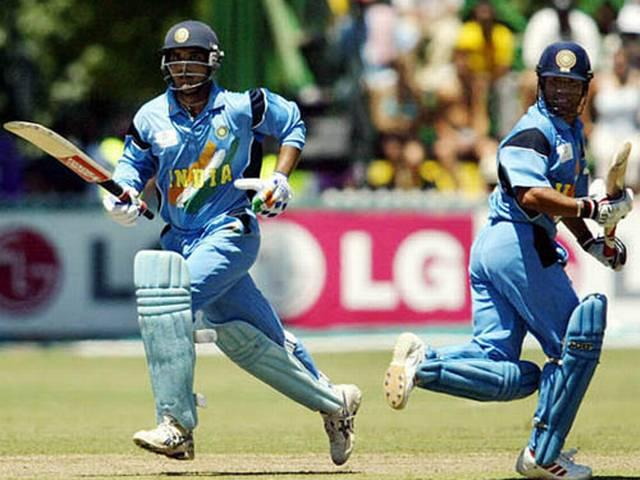 Sachin's Reply on Sourav Ganguly opening Spot