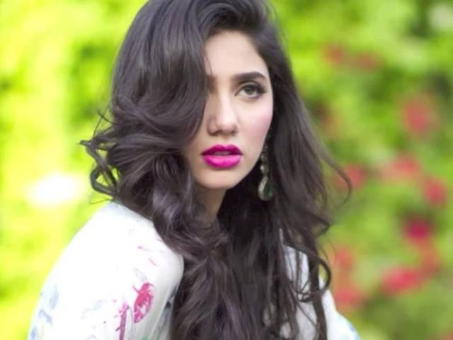 Pakistani actress Mahira Khan's 'befitting reply' to Shiv Sena