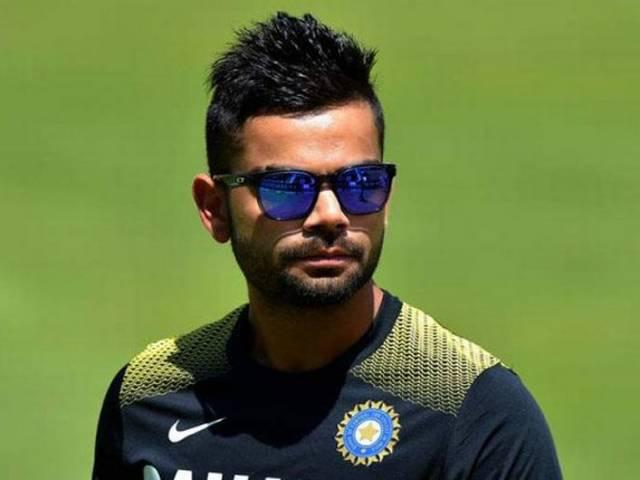 When you win a match in every condition around the world, thats when you are considered the best team: Virat Kohli