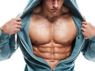 facts about six pack abs