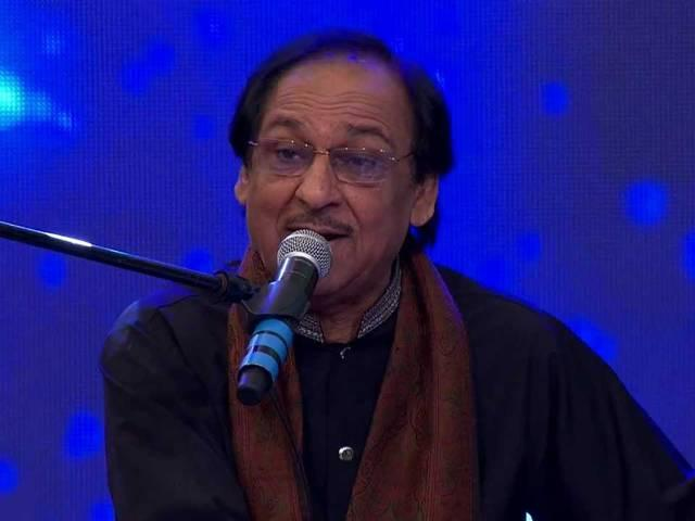 GULAM ALI cancelled his show in india due to intolerance reason