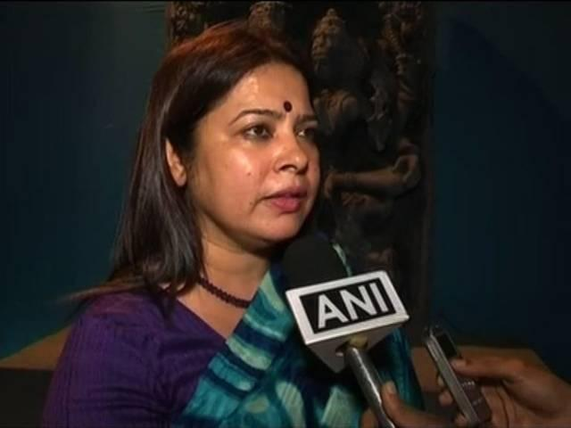 Shah Rukh's 'Intolerance' Remarks Came After Enforcement Directorate Notice: Meenakshi Lekhi
