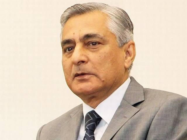 TS Thakur to be next Chief Justice of India