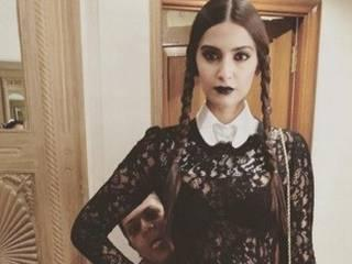 Bollywood Celebs' Halloween Looks That Will Startle You!