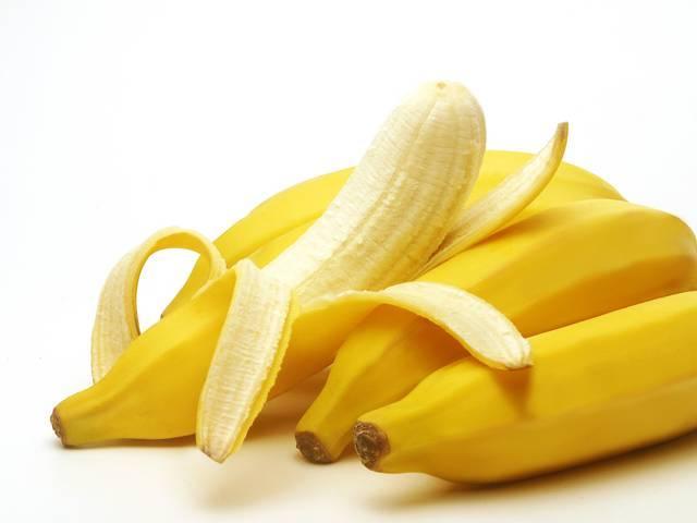 Powerful Reasons to Eat Bananas