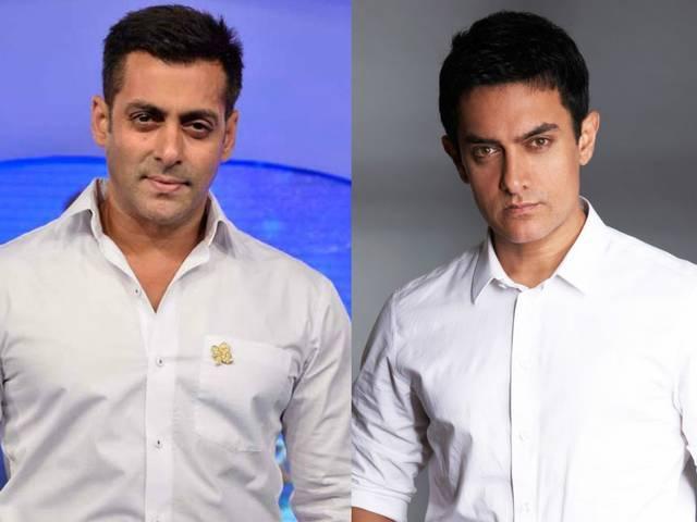 Salman Khan_Aamir Khan