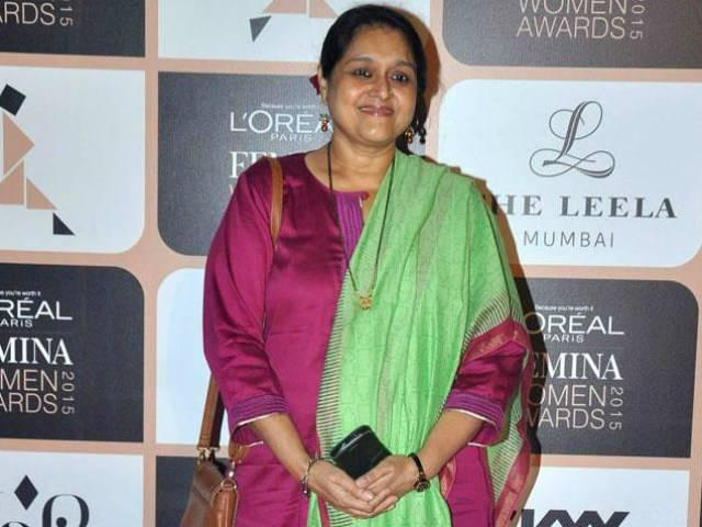 Supriya Pathak Plays a 'Self-Made' Woman in New Television Show