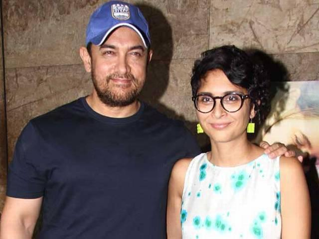Aamir only craves people's response, not awards: Kiran Rao