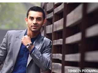 can I MarchForIndia along with your group eating a beef sandwich: Tehseen Poonawalla