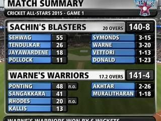 Cricket All Stars