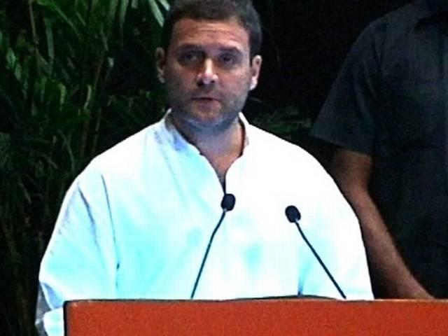 Rahul Gandhi_Vice-President_Congress_modi