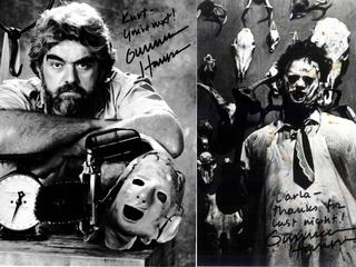 Gunnar Hansen, 'Texas Chainsaw Massacre' villain, dies at 68