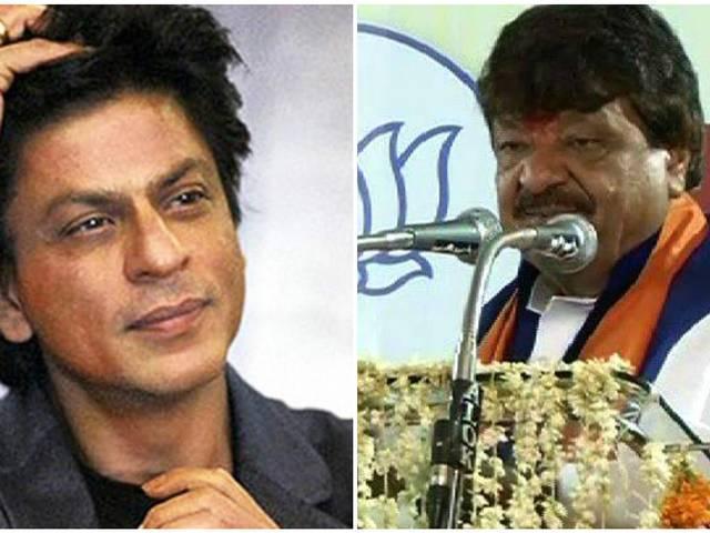 Shah Rukh Khan_Kajol