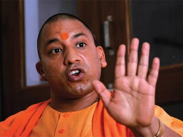 Yogi Adityanath attacks on JNU