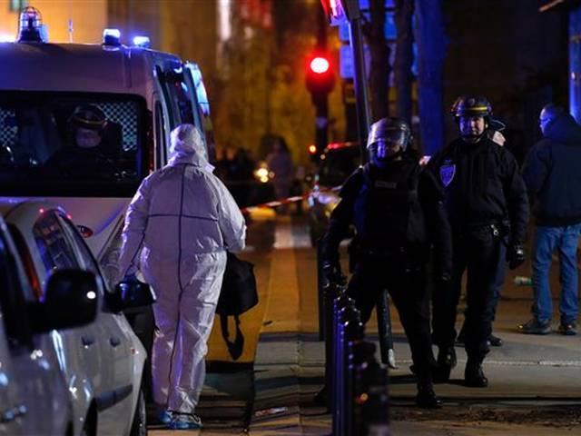 Paris shootings, explosions leave at least 140 dead