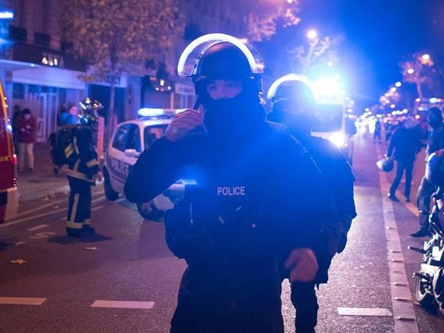 This time it's war: French press react with horror to attacks