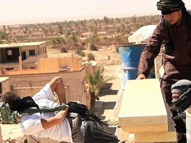 ISIS becoming great threat for world