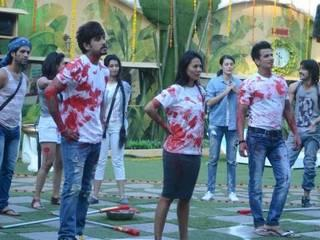 BIGG BOSS 9, DAY 33: CAPTAINCY TASK IS GOING TO BE A DIRTY AFFAIR!