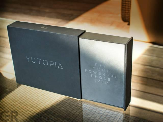 Yutopia battery feature revealed