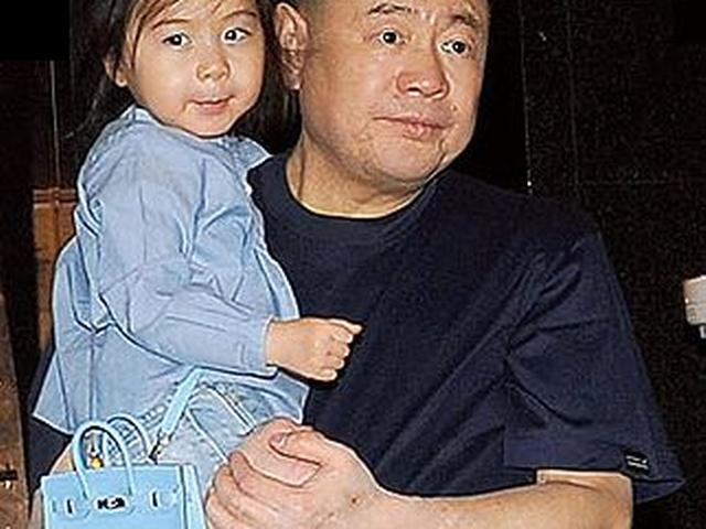 Hong Kong billionaire Joseph Lau sets 2 records in 24 hours