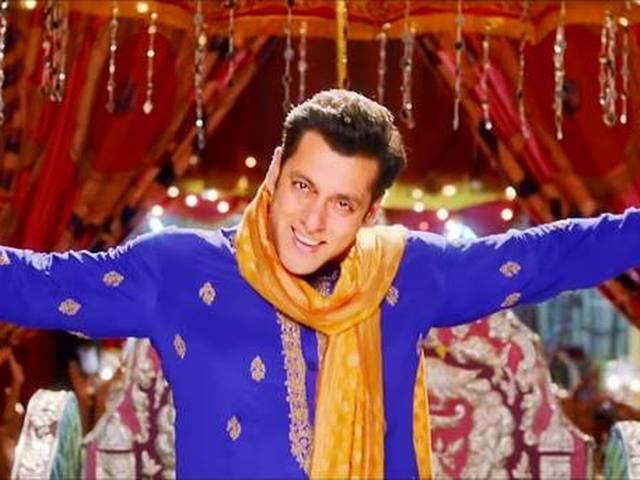 Prem ratan dhan payo earns 100 crores in three days