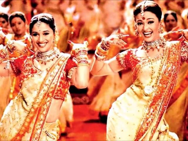 Deepika, Priyanka's New Bajirao Mastani Song Will Remind You of Dola Re Dola
