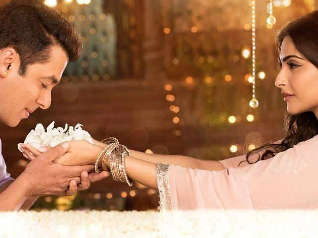 Reasons Why Salman Khan Movie Prem Ratan Dhan Payo Is a Must Watch