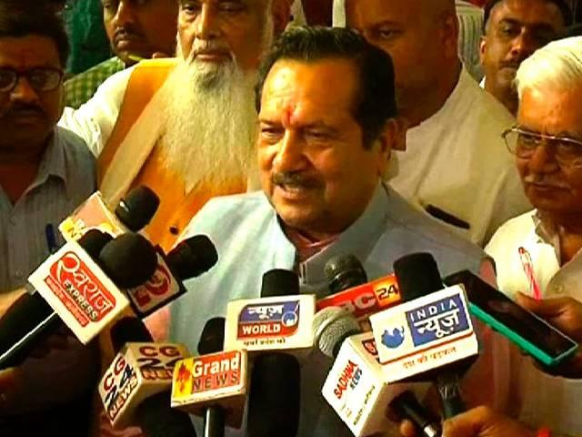 RSS leader Indresh Kumar: why do Naxals never attack 'minority communities'?