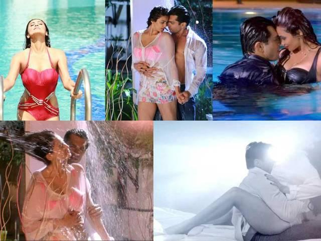 Salman Khan watched 'Hate Story 3' Official Trailer