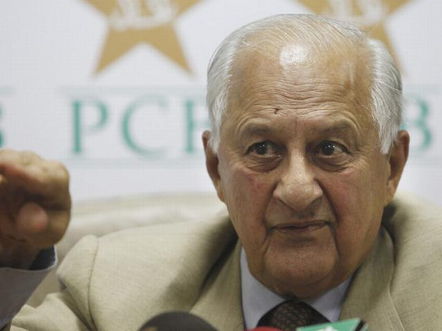 No question of playing in India' – PCB chief