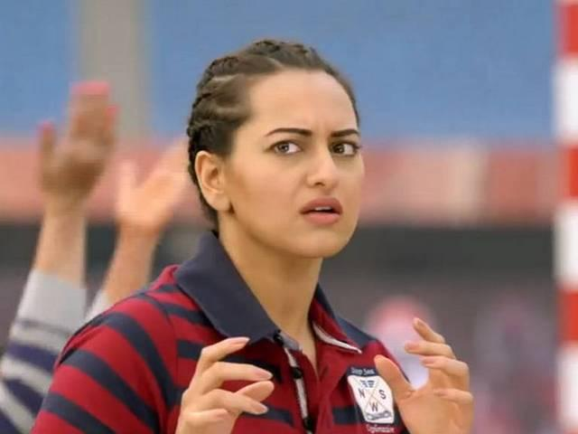 sonakshi sinha will surprise with action in force-2