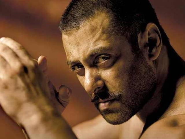 """Salman will not use duplicate for """"Sultan"""""""
