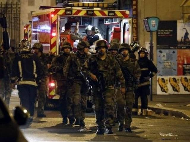 France expressed fear of more attacks