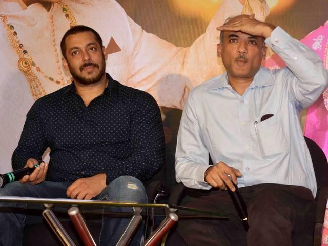 Salman Khan talks about aamir khan injury