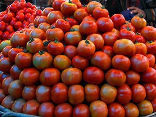 Tomato Inflation