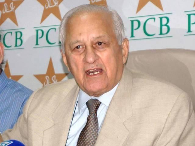 PCB insists Pakistan will not play 'home' series in India