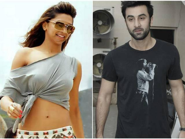 I didn't think that Cocktail was the right film for Deepika Padukone: Ranbir Kapoor