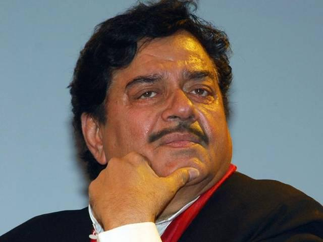 'No one has guts (or DNA) to give us fatkaar': Shatrughan