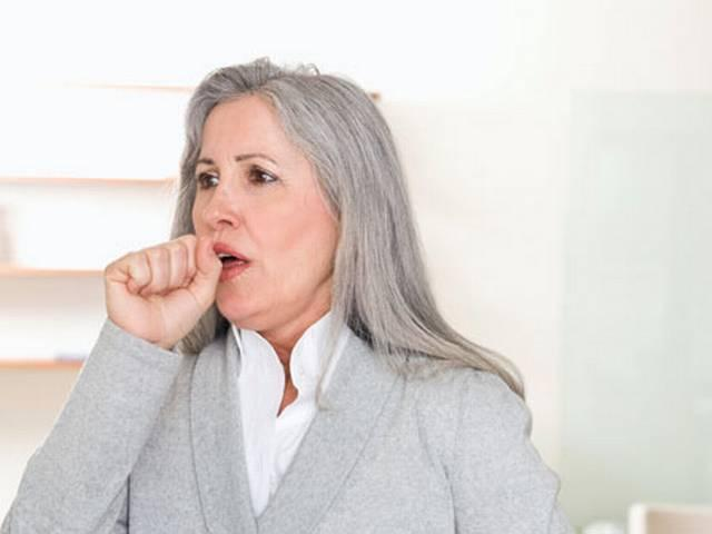 Lung Cancer Rising Among Nonsmoking Women