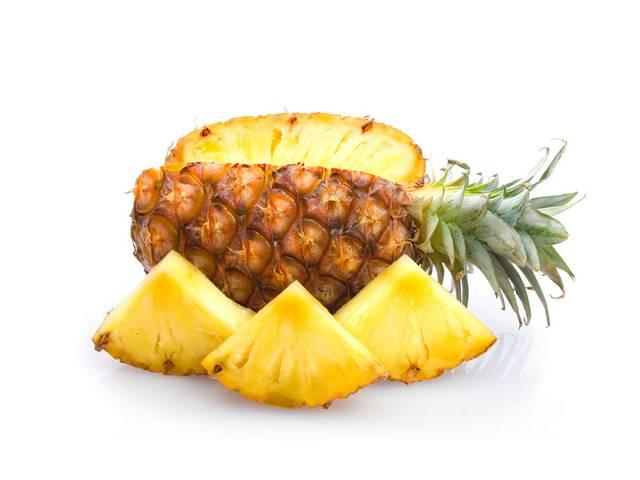 Amazing Health Benefits of Pineapple and Pineapple Juice