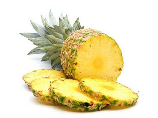 Health Benefits of Pineapple and Pineapple Juice