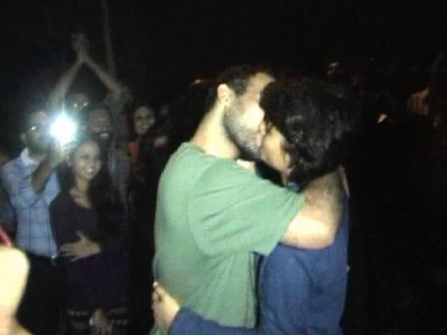 'Kiss of Love' organizer arrested in online sex racket