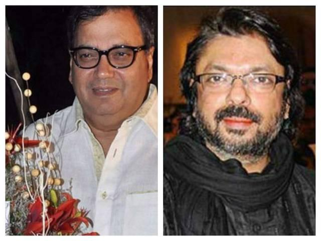 sanjay leela bhansali wants to remake 'Khalnayak' says subhash ghai