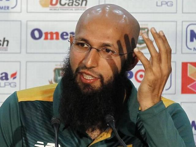 Can't take out a lot of positives from this game: Amla
