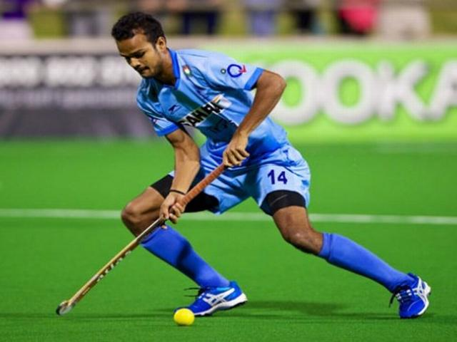 India suffers injury setback ahead of HWL Final