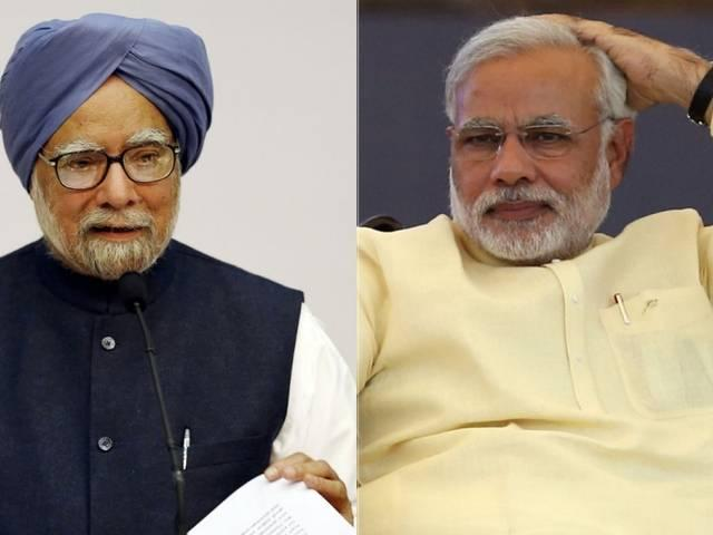 Today Country's Economic Policy has No sense of Direction- Manmohan