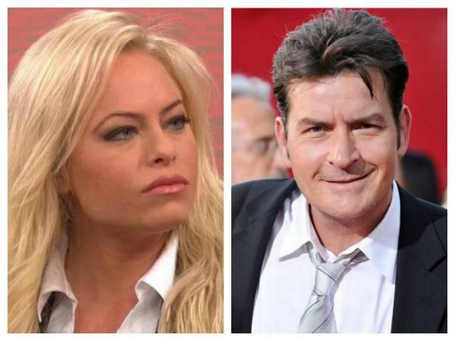 Nurse had unprotected sex with Charlie Sheen knowing he had HIV
