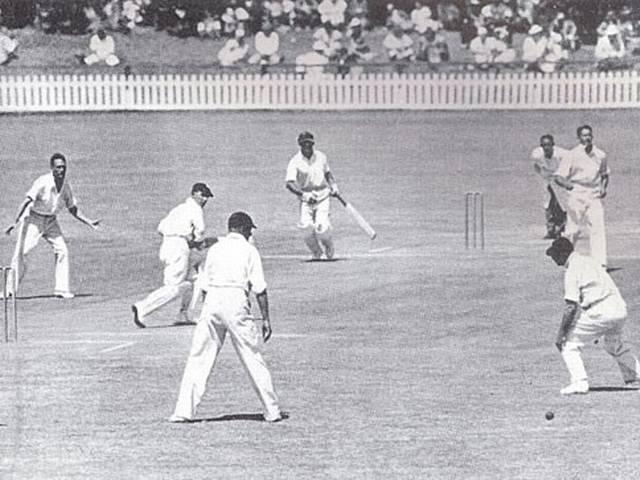 timeless cricket