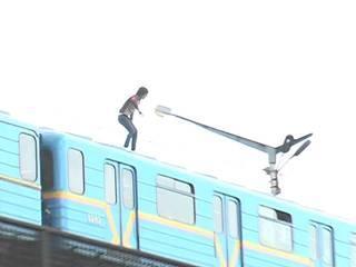 Ukrainian_Jump_Train_80 Foot_Bridge_Sasha Shapik