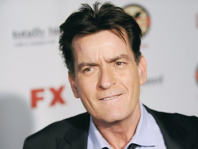 Nurse had unprotected sex with Charlie Sheen knowing he had HIV positive